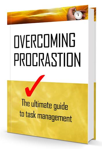 Overcoming Procrastion