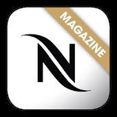 Nespresso Magazine