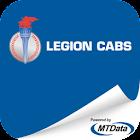 Legion Cabs icon