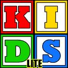 Baby Kids Educative Games Lite icon