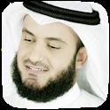 Holy Quran - Mishari Alafasy icon