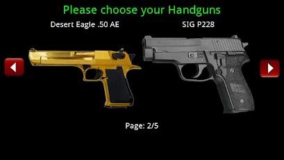Guns v1.55 Apk