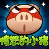 愤怒的小猪 icon