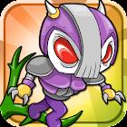 Alien VS Jungle icon