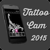 Tattoo Cam 2015