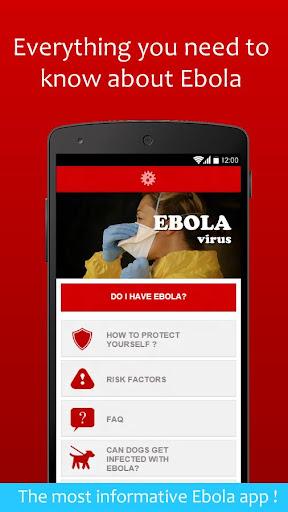 Ebola virus guru