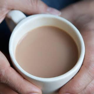 Masala Chai Tea.
