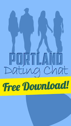 Free Portland Dating Chat