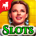 Wizard of Oz Free Slots Casino icon