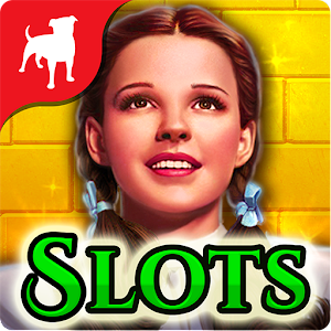 The Wizard Of Oz Free Slot Game