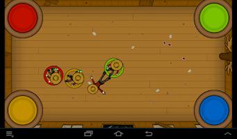 Screenshot of Renegade Cowboys