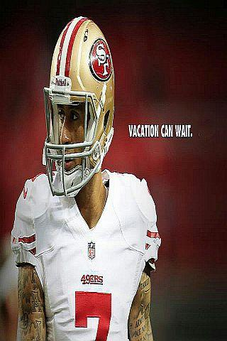 San Francisco 49ers Wallpaper - screenshot