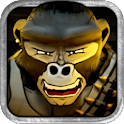 Battle Monkeys Multiplayer logo