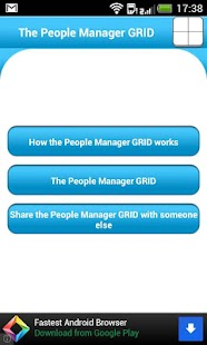 People Manager - screenshot thumbnail