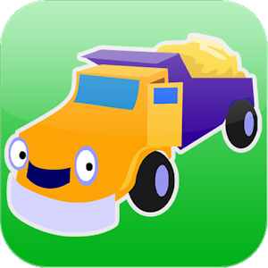 Cars and Trucks! Shape Puzzles for PC and MAC