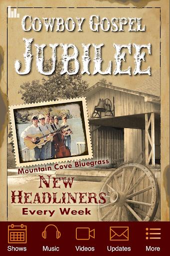 Cowboy Gospel Jubilee