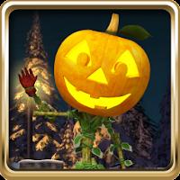 Talking Pumpkin Wizard 1.1.3