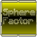 Brick Break Sphere Factor Free icon