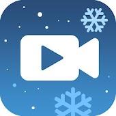 SnowCam Video