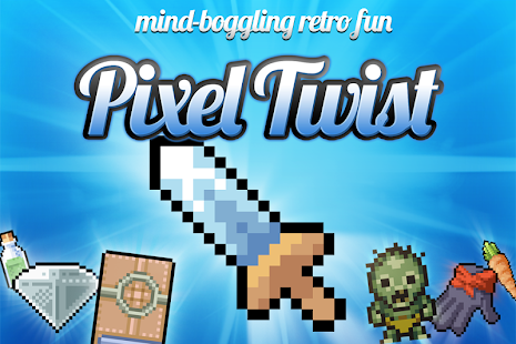 Pixel Twist - screenshot thumbnail