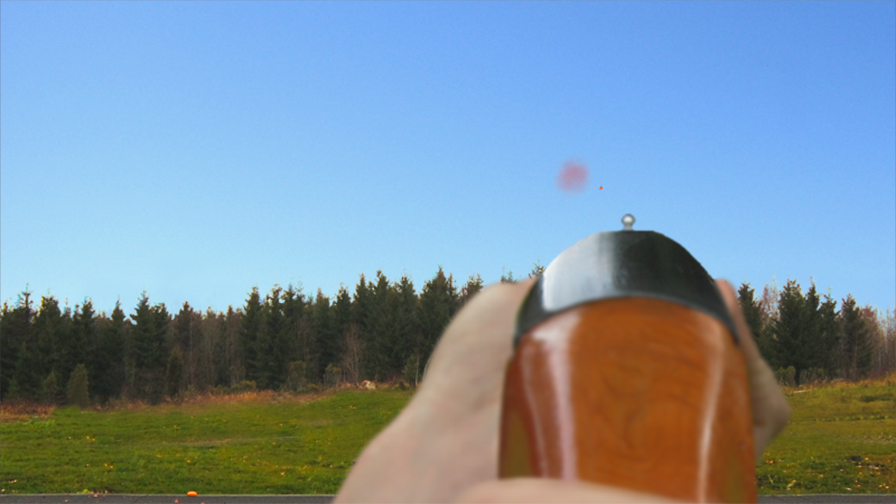 Clay Hunt FREE- screenshot