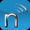 nfon Mobile logo