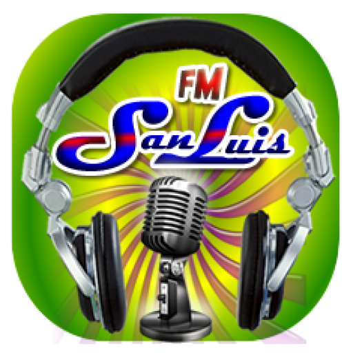 RADIO FM SAN LUIS de BOLIVIA LOGO-APP點子