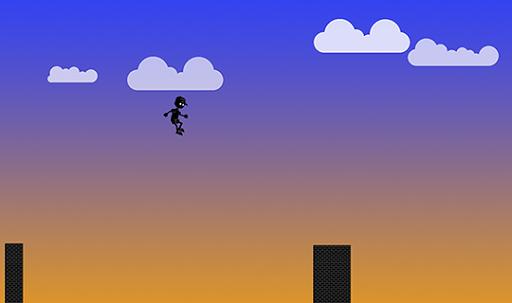 SkyLine Jump