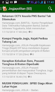 HarianJogja.COM- screenshot thumbnail