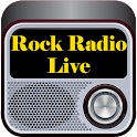 Rock Radio Live icon