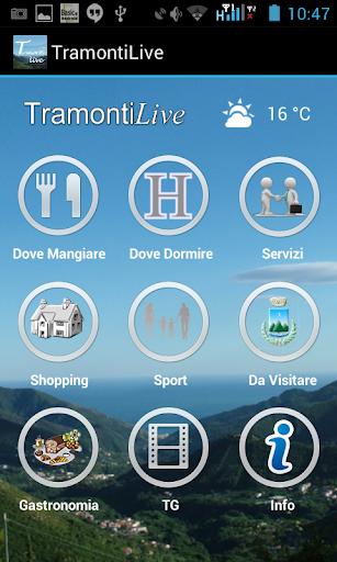 TramontiLive