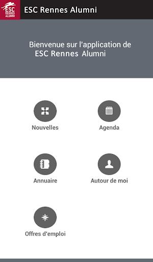 ESC Rennes Alumni