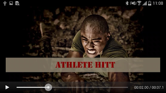 HITT- screenshot thumbnail