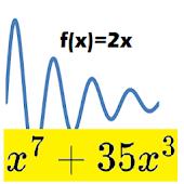 Polynomial Analyser