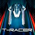 T-Racer HD logo
