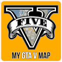 My GTA V Map icon