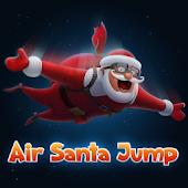 Air Santa Jump