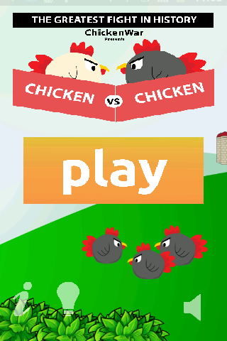 Chicken Wars