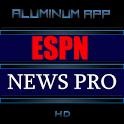 ESPN News Pro icon