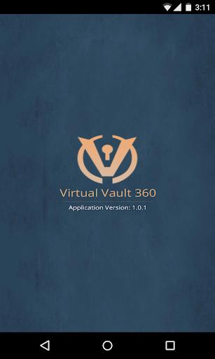 Virtual Vault 360