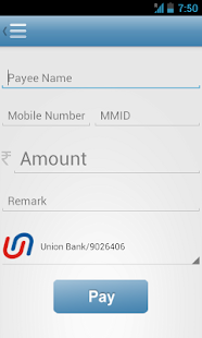 X-Pay - screenshot thumbnail