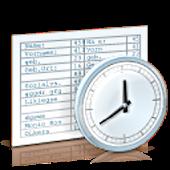 労働時間計算機