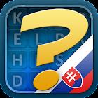 Slovíčkarenie + icon