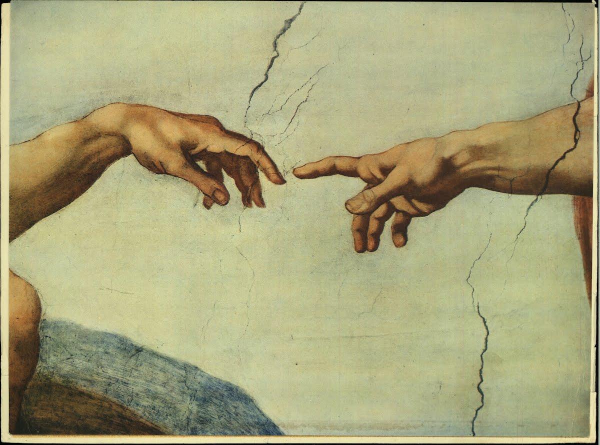 возненавидеть картинки рисунки руки микеланджело останки том числе