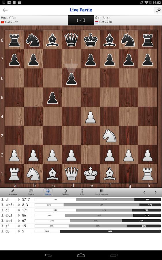 Schach App Online Gegen Freund