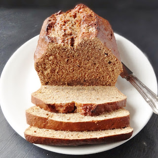 Ontbijtkoek – Dutch Sweet Bread.