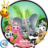 App SONIDOS ANIMALITOS GRATIS APK for Windows Phone