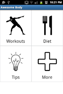 Awesome Body Workouts