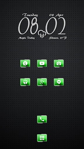 SC 132 Green