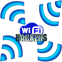 Wifi Hacker key Pass icon